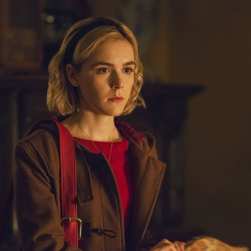 Netflix Cancels 'The Chilling Adventures of Sabrina'