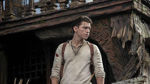 Tom Holland Reveals First Look At 'Uncharted'