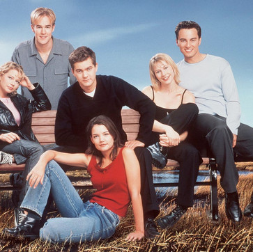 'Dawson's Creek' Is Coming To Netflix In November