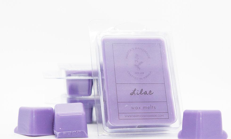 Lilac Melts