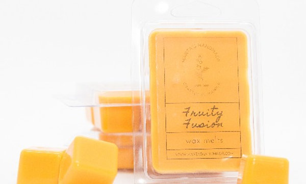 Fruity Fusion Melts