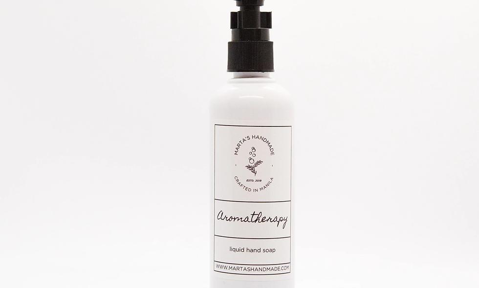 Aromatherapy Liquid Soap