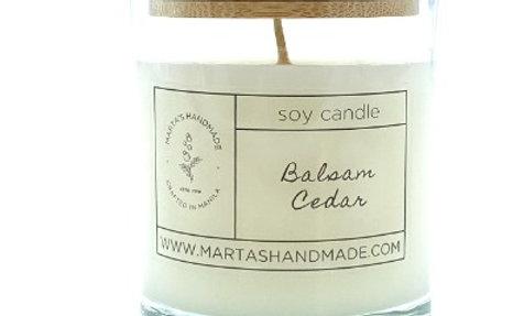 Balsam Cedar Luxe