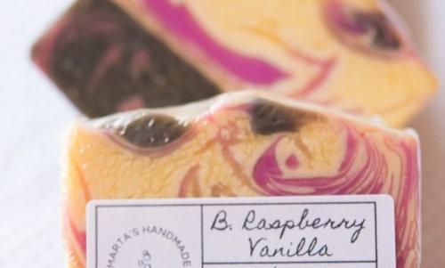 Black Raspberry Vanilla Classic