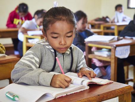 The Unprecedented Education Emergency