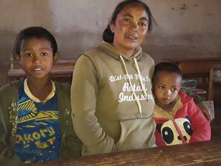 Why Schools are also Important for Parents - Insights from Madagascar