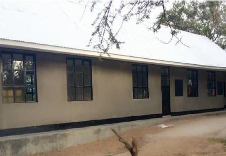 Tanzania: A Festive School Opening in Lemooti