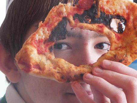 Financial Education at Pizza Express