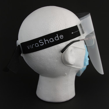 viraShade in use