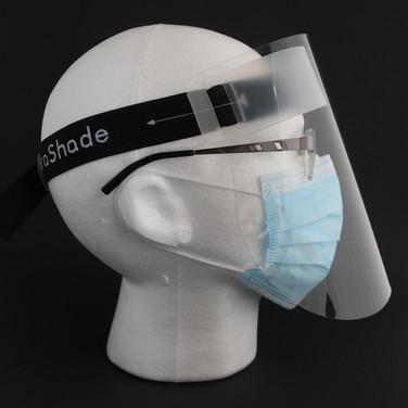 viraShade in use