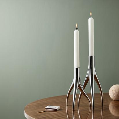Mangrowe candlesticks