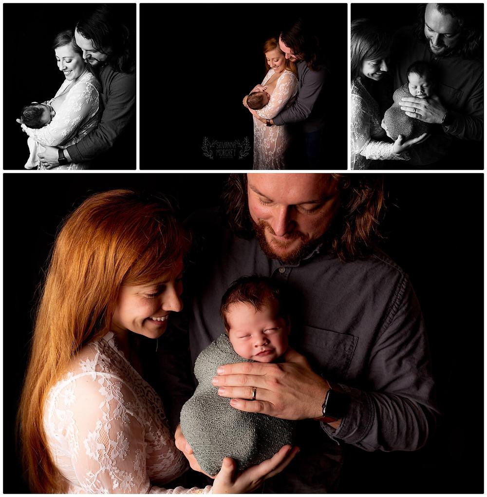 Pensacola, Florida Newborn Photographer
