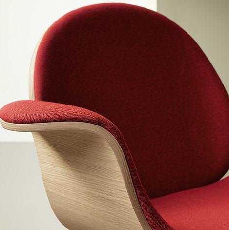 Hermann chair
