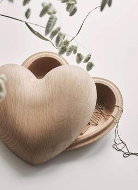 Heart Bowl