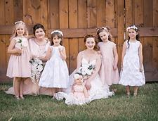 flower girls greystone mill venue