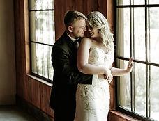 bride at greystone mill venue