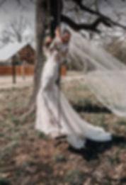 A wedding venue in Joplin