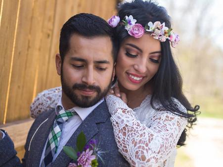 Showcase Your Wedding!