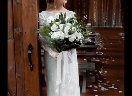 Bridal Portrait Sessions- 8 great reasons!