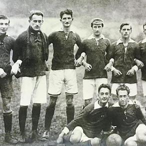 100 Jahre VfB Eichstätt - 1920 bis 1954