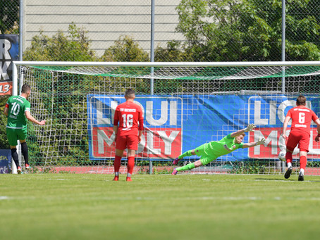 Finale!!! VfB - TSV Buchbach 2:1 (2:1)
