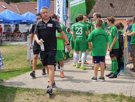 VfB - VfR Garching 5:0 (2:0)