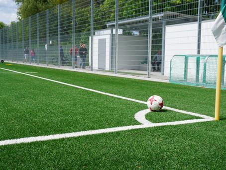 Bis 19.04.2020 bleibt Training und Spielbetrieb eingestellt