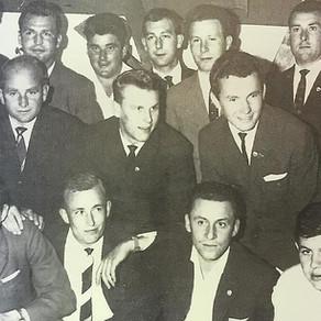 100 Jahre VfB Eichstätt - 1955 bis 1970