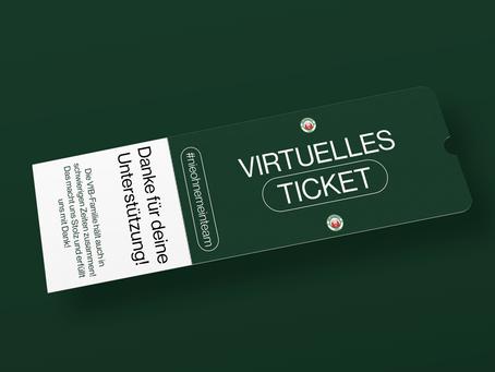 Virtuelles Ticket