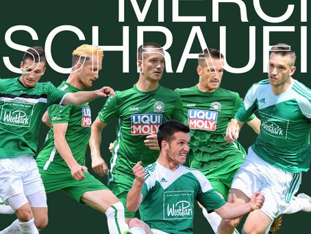 Schraufstetter verlässt den VfB