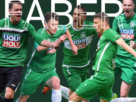 Eberle verlässt den VfB Eichstätt