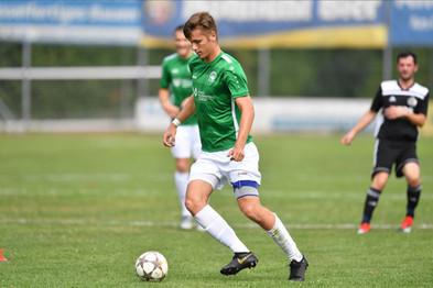 VfB II - FC Alte Haide München 3:0 (0:0)