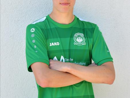 1:8 (0:3) VfB II siegt auch in Wettelsheim deutlich