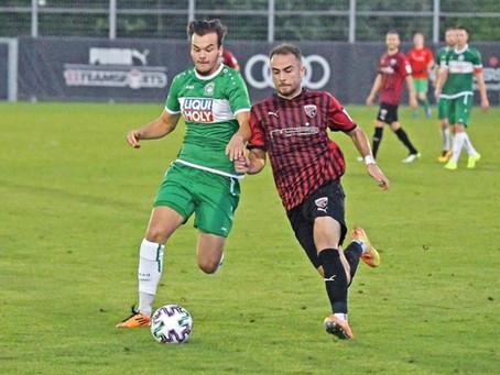 Kosovarischer Nationalspieler verstärkt die Jungs