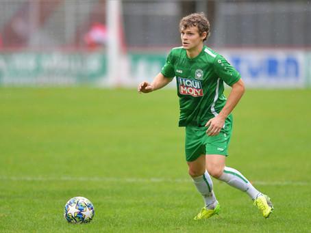 Schade! VfB verliert mit 1:2 (1:0) in Bayreuth