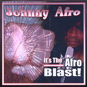 Johnny Afro