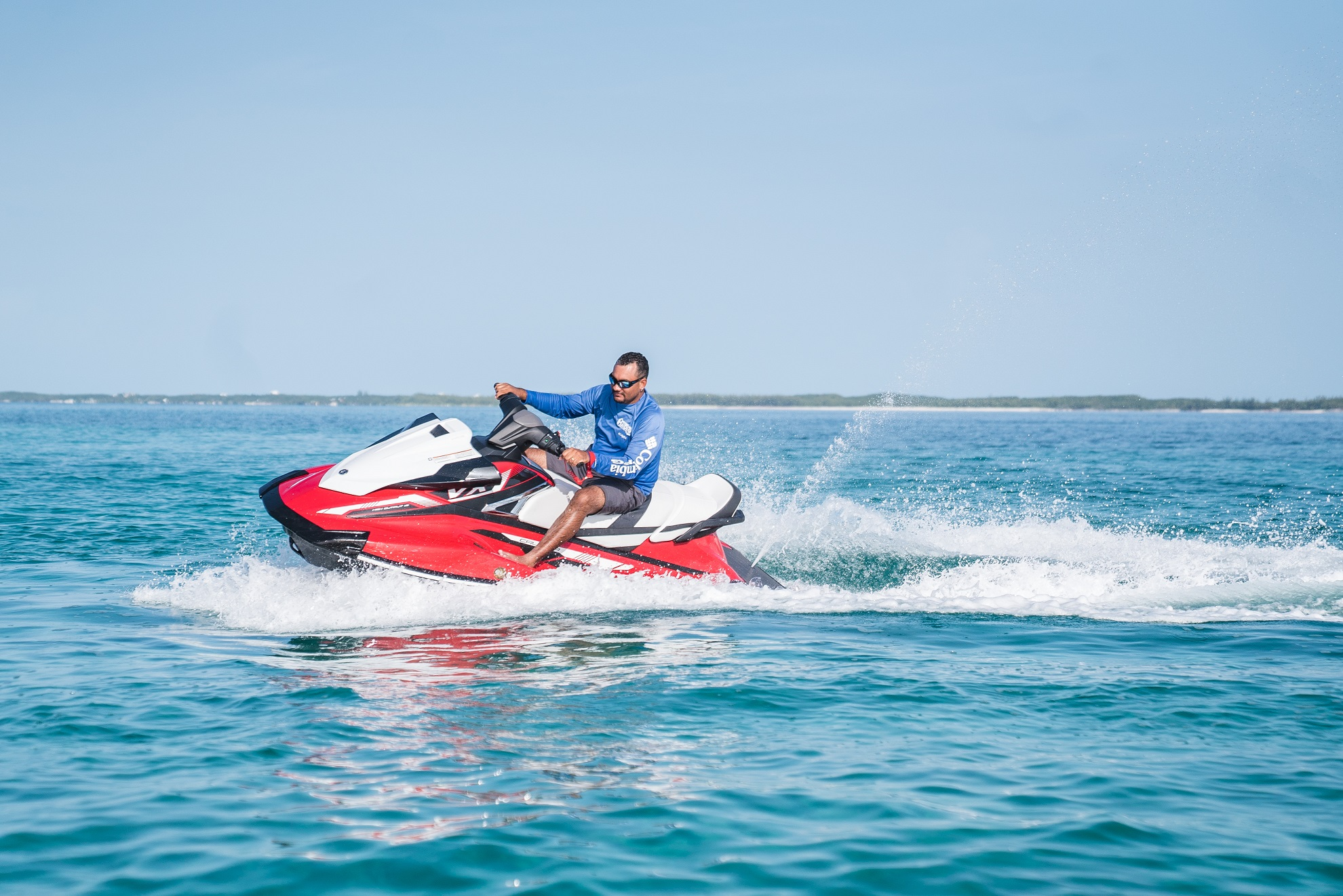 Jet Ski on request