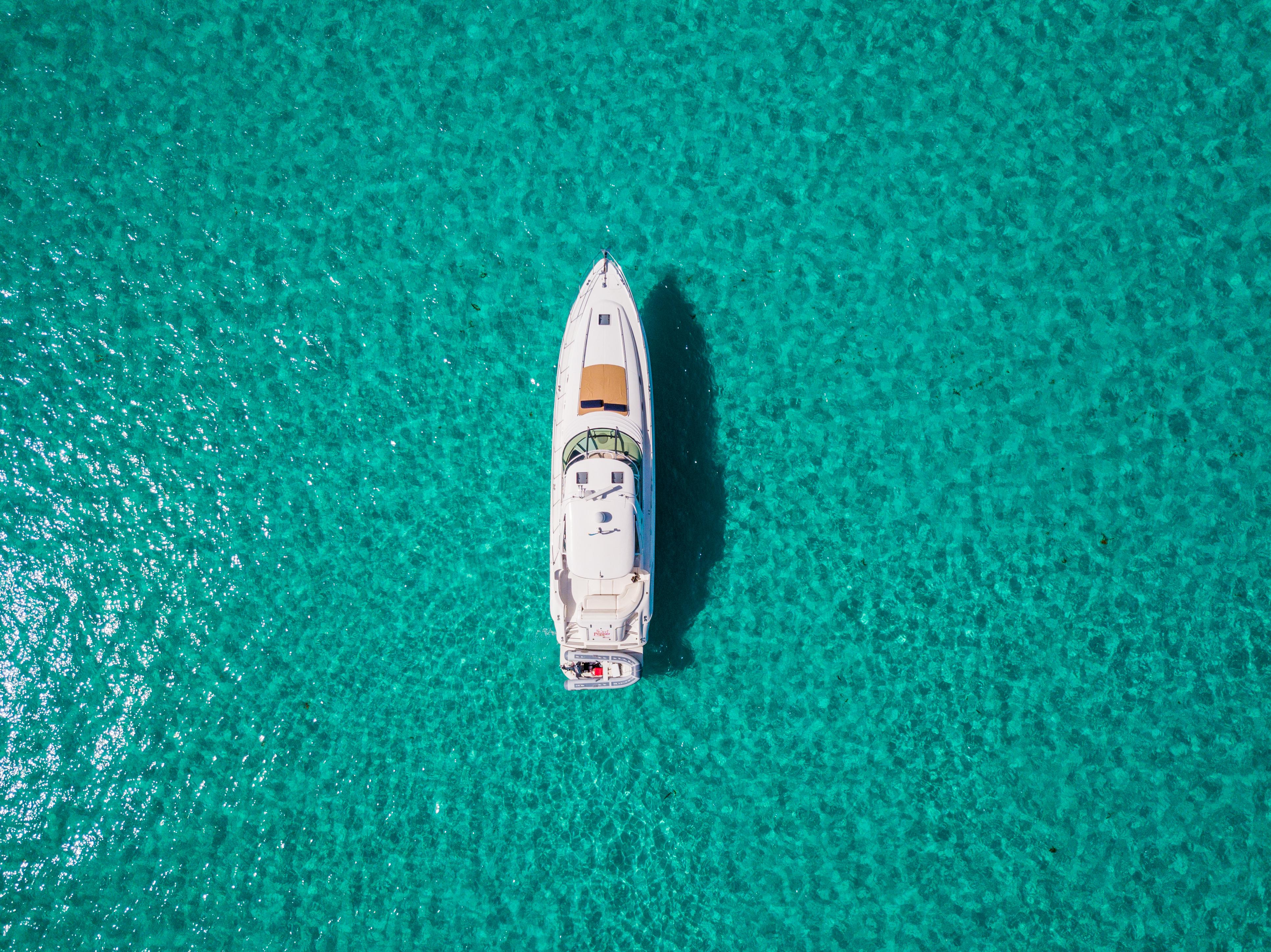 Yacht Charters Exuma Bahamas