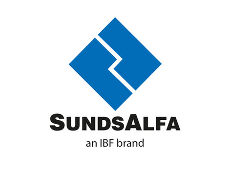 Sunds Alfa - when quality is important