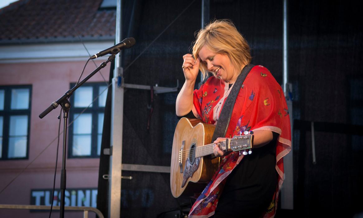 Marie Frank - Viborg