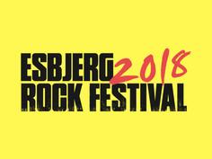 Teaser Esbjerg Rock Festival Marie Frank