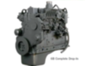 6b Cummins Engines