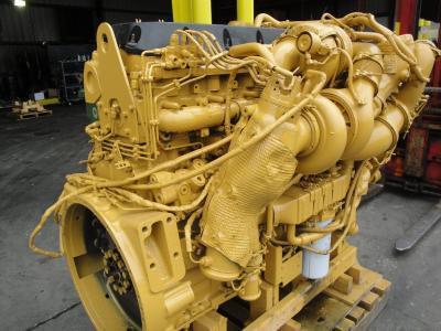 Reconditioned C15 Caterpillar Engine 866-506-7278