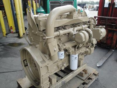 L10 Cummins Engine