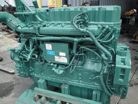 Volvo VED12 Engine 866-506-7278