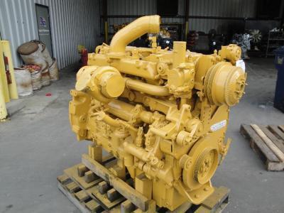 Reconditioned C10 Caterpillar Engine 866-506-7278