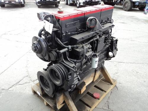 Cummins N14 Electronic Celect Drop-in Engine