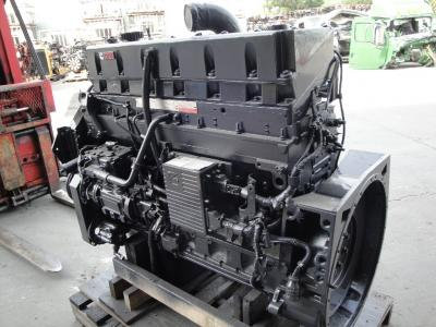 M11 Cummins Celect Engine