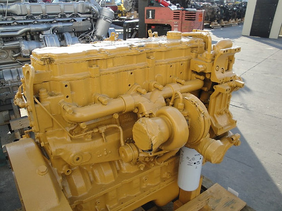 Used C7 Caterpillar Engine 866-506-7278