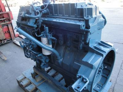 DT466E Reconditioned Engines